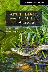 Brennan, Thomas C., and Andrew T. Holycross. Amphibians and Reptiles in Arizona.  Arizona Game and Fish Department, 2006.